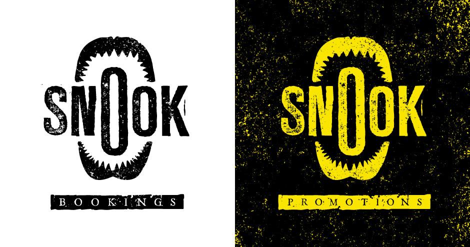 SNOOK-Logos